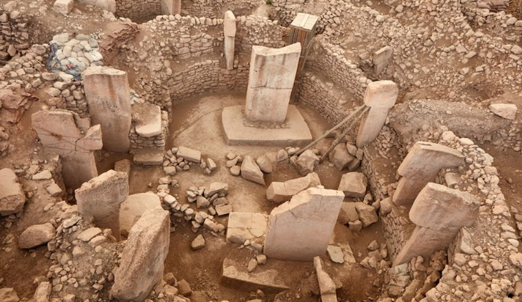 Göbeklitepe National Geographic